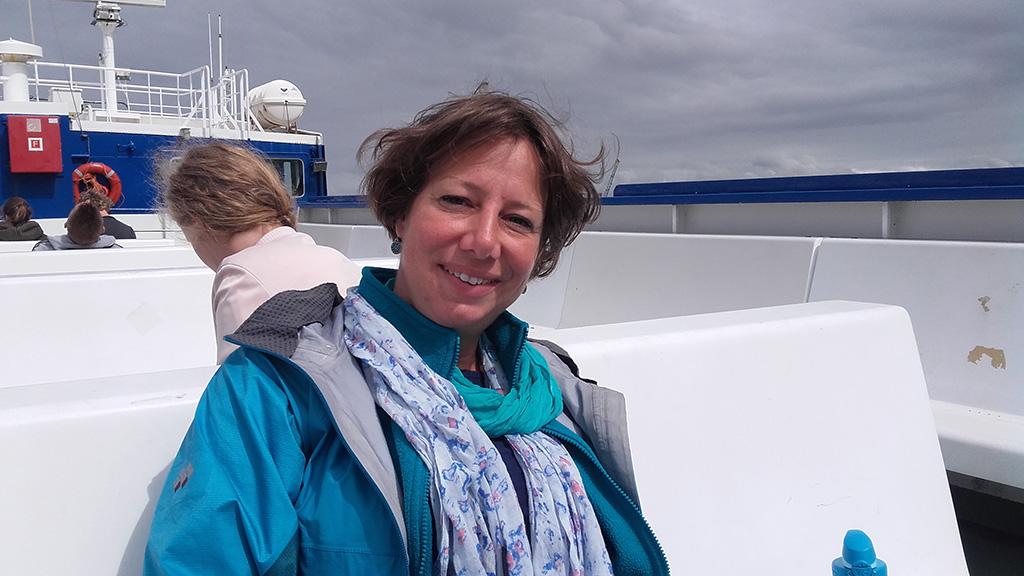 Interview Janneke Bregman