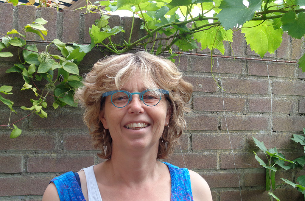 Annelies Langhout