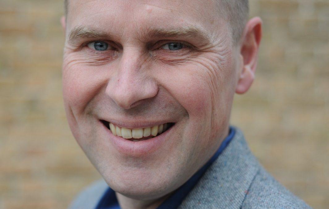 Interview met Johan Wijnhorst