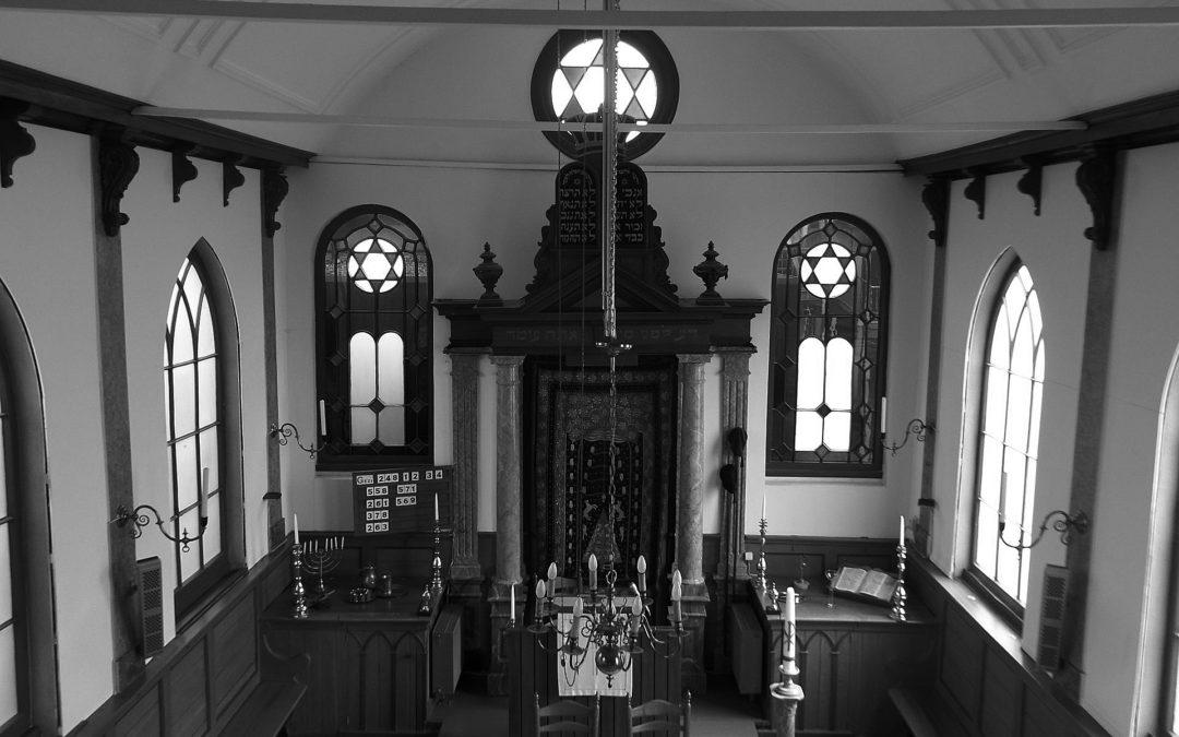 'Een kleine, levendige gemeente'